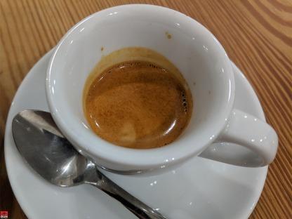 Counter Culture Coffee Espresso