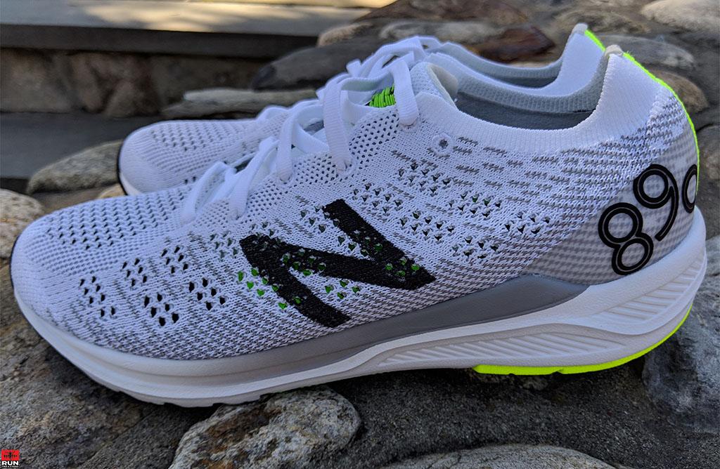 Not A Running Shoe Review – Run Free