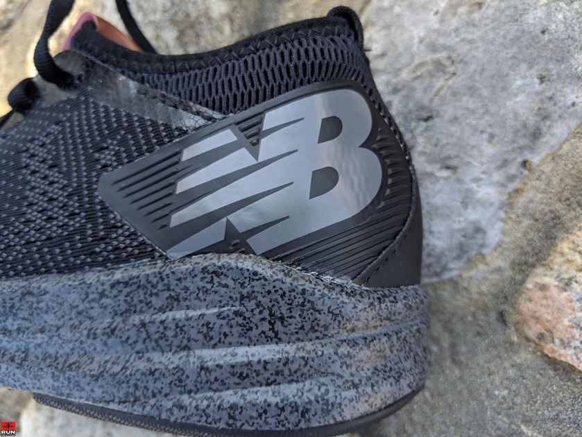 Heel - New Balance FuelCell Impulse